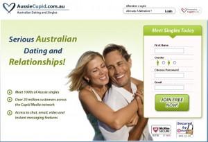 I rencontre AussiCupid