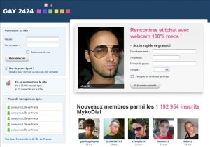 I rencontre Gay 2424