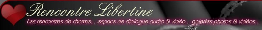I rencontre RencontreLibertine