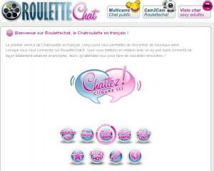 I rencontre Roulettechat
