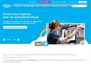 I rencontre Skype